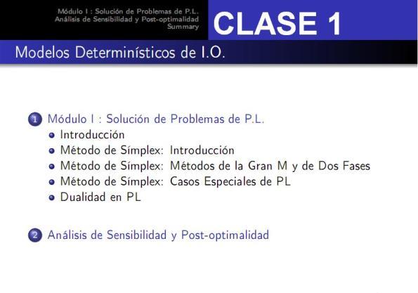 claseMD
